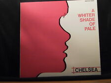 """Chelsea-A whiter shade of pale 12"""""""