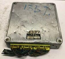 1986-1987 Mazda RX7  RX-7 ecm ecu computer N326 18 881C