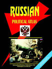Russia Political Atlas by International Business Publications, USA (Paperback / softback, 2003)