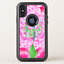 thumbnail 38 - OTTERBOX DEFENDER Case Shockproof for iPhone (All Models) Flowers Art