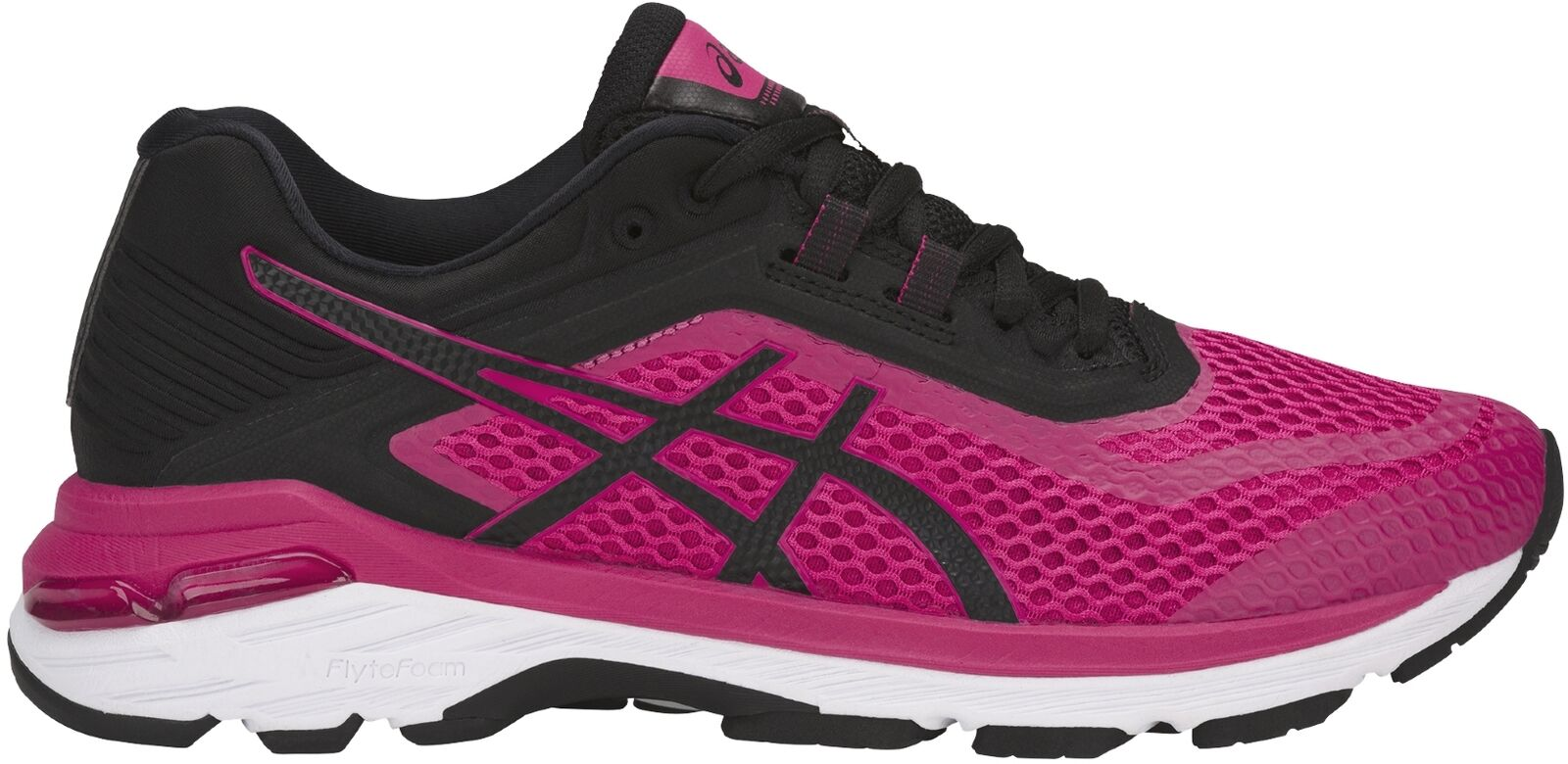 Asics GT  2000 6 Womens Running shoes - Pink  new branded