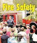 Fire Safety by Sheila Rivera (Paperback / softback, 2007)