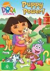 Dora the Explorer - Puppy Power! (DVD, 2009)