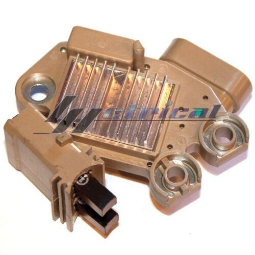 VALEO ALTERNATOR REGULATOR BRUSH HOLDER PONTIAC MONTANA 3.4L V6 ENGINE 2002-2005