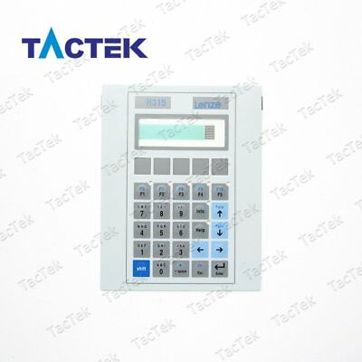 Membrane keyboard for Lenze H315 Lenze EPM-H315 Basic