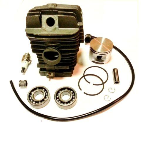 Cylinder kit Fits Stihl 029 MS290 overhaul rebuild kit 46mm bore 1127 020 1210