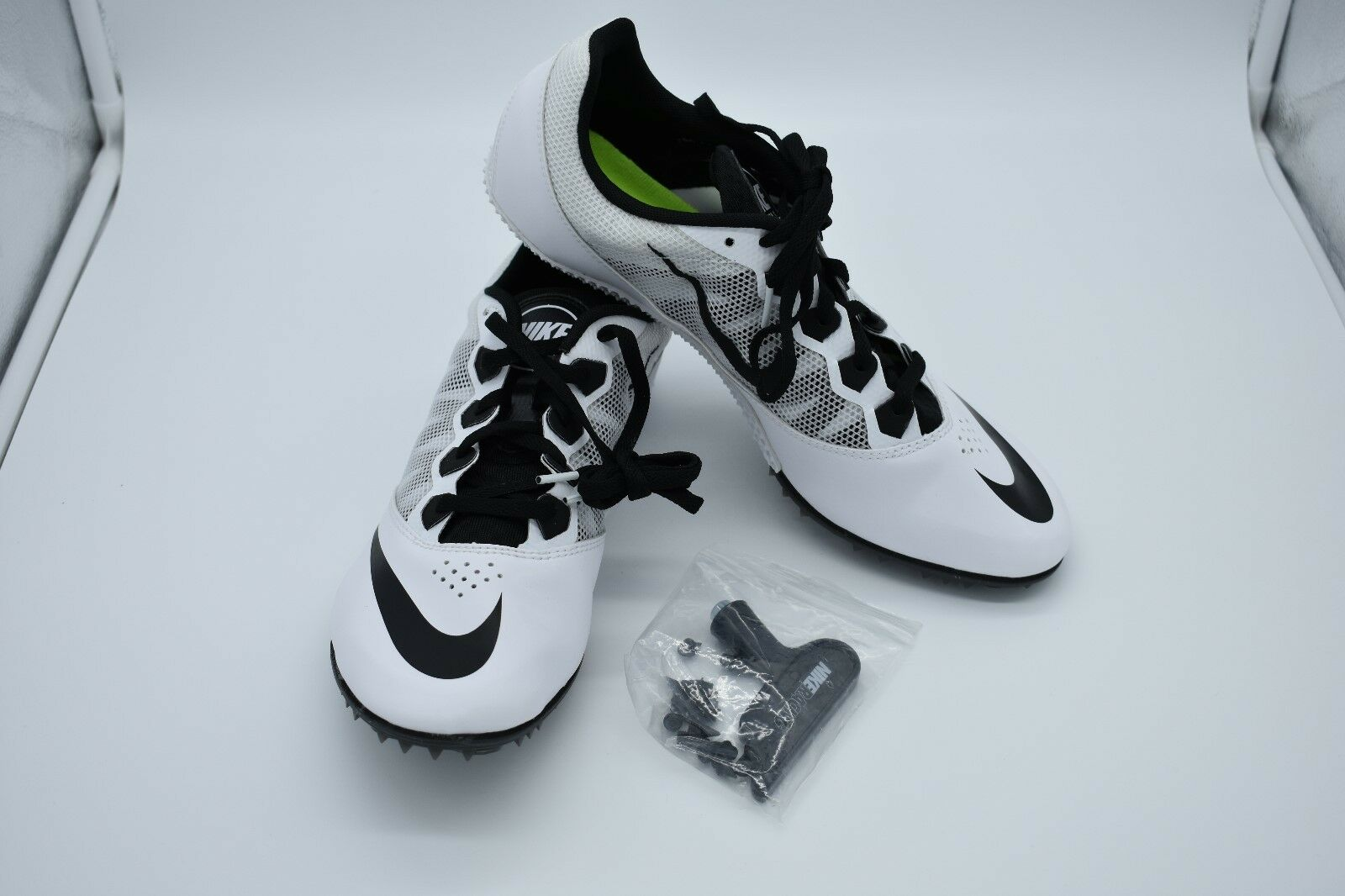 Nike Zoom Rival S 7 Men's Running Track Spikes  616313-170 Size 11.5 NWOB