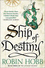 Ship of Destiny by Robin Hobb (Paperback, 2015)