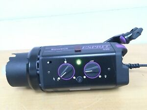 Bowens-Esprit-Gemini-GM250-Studio-flash-head-Works-Flash-Tested