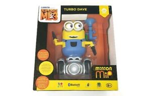 Minion-MiP-Turbo-Dave-Balancing-Robot-Despicable-Me-Toy-WowWee-Illimunation