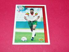 HELDER PORTUGAL FUTURE STARS FOOTBALL CARD UPPER USA 94 PANINI 1994 WM94
