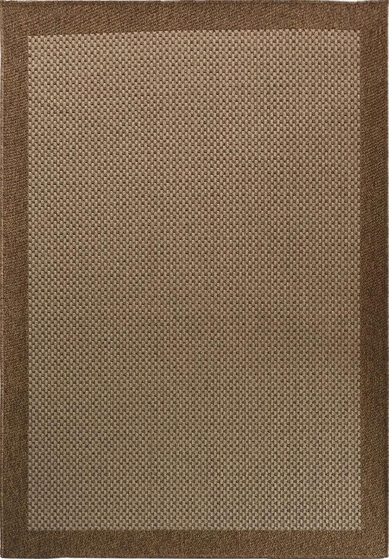 Tappeto Da Esterno Corda Marronee   133 x 190 e 160 x 230