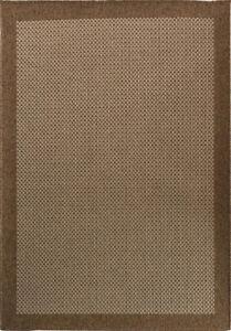 Dettagli su Tappeto Da Esterno Corda Marrone | 133 x 190 e 160 x 230