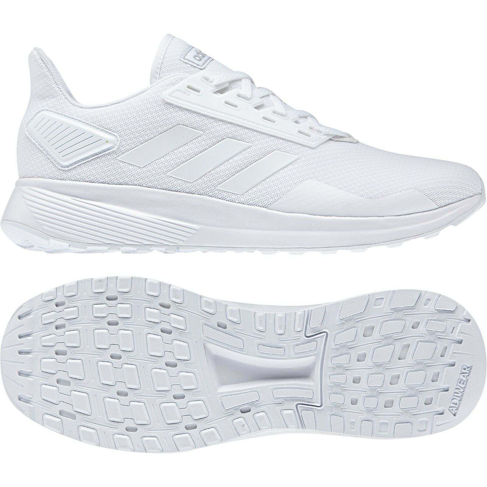 Adidas Men shoes Essential Duramo 9 Training Fitness Fashion B96580 Trainers
