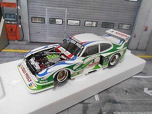 Ford-Capri-Zakspeed-talla-5-turbo-DRM-1981-Winkelhock-1-700-rar-Minichamps-1-18