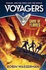 Voyagers: Game of Flames: Book 2 by Robin Wasserman (Hardback, 2015)