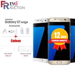 Neuf-Samsung-Galaxy-S7-Edge-G935F-32Go-Desimlocke-GARANTIE-12-MOIS-Scelle-Cas