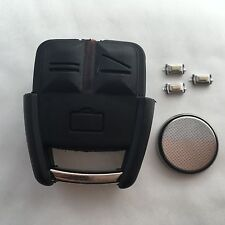 Vauxhall Opel VECTRA C SIGNUM 3 Button Remote Key Fob Case Repair Kit