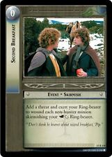 LoTR TCG The Hunters Second Breakfast 15R154