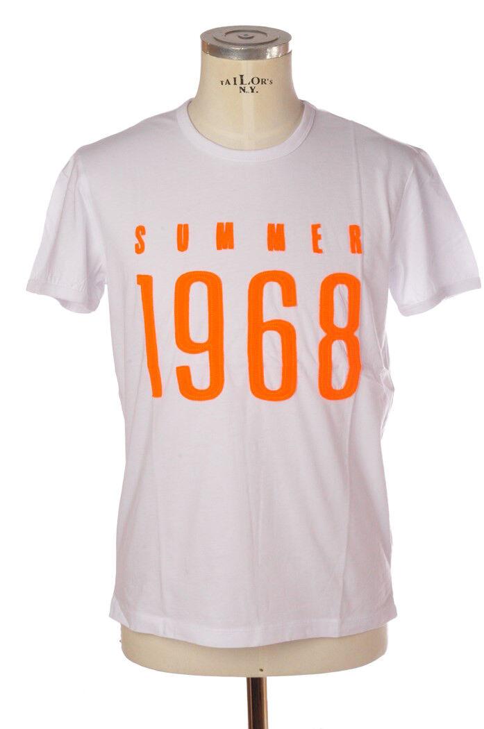 Sun68 - Topwear-T-shirts - man - White - 825118C185149