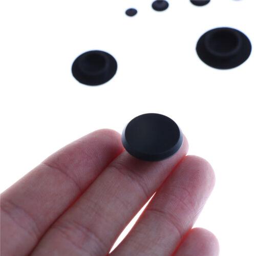 10Pcs Hex Socket Allen Bolt Screw Nut Hexagon Head Cover Cap Protector M4-M24 xf