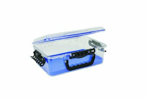 Plano Molding 147000 Large Polycarbonate Waterproof Case  Internal Dimensions