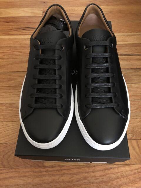 Men Hugo Boss Shoes Zero Tenn NA