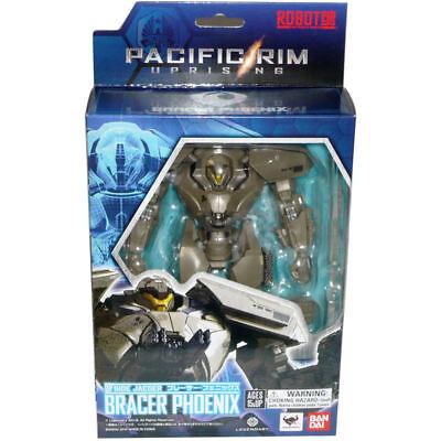 The Robot Spirits Side Jaeger Bracer Phoenix Pacific Rim Uprising US IN STOCK