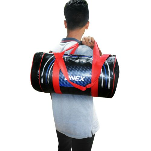 Medium Sports /& Gym Duffle Holdall Bag SPORTS TRAVEL Back Pack Gym bag pack