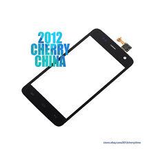 New Touch Screen Digitizer Part For BLU STUDIO 5.0 C MINI D670 D670U D670L Black