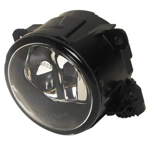 Valeo Left Side Front Fog Lamp Light Partner DS4 C4 Berlingo