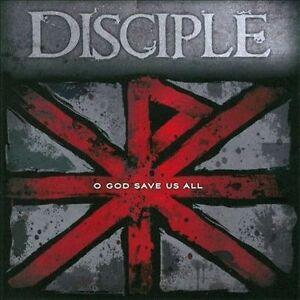 Disciple-O-God-Save-Us-All-Christian-Rock-1-Disc-CD