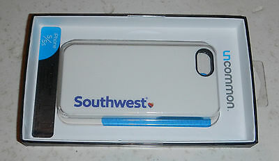 Southwest Airlines Logo SWA Apple iPhone 4 4S Phone Case by Keyscaper Mobile