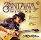 Masterpieces-The Gold Edition von Carlos Santana (2014)