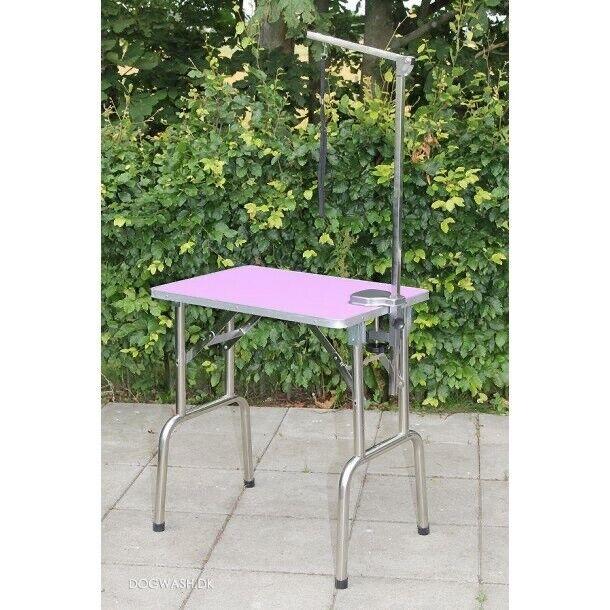 Trimmebord, Nye borde, flere størrelse og farver