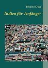 Indien Fur Anf Nger by Brigitte D Rr (Paperback / softback, 2008)