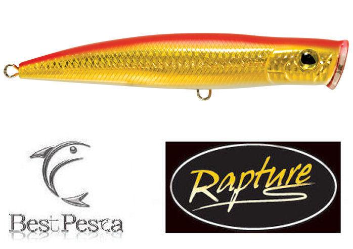 RAPTURE - MEGA JET 15.5cm 52gr HGR HGR HGR - Floating 8de585