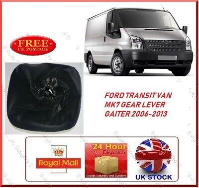 Brand New Gear change stick gaiter retainer For Ford Transıt MK7 2006-2013