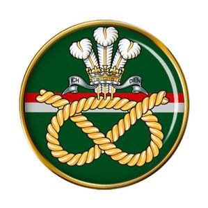 Staffordshire-Regiment-Armee-Britannique-Broche-Badge