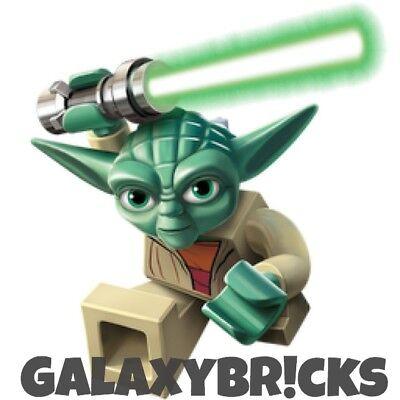 Galaxy Bricks
