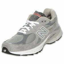 New Balance 993 Gray And Orange