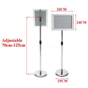 Infostaender-Plakatstaender-Praesentationsstaender-A4-Aufsteller-Kundenstopper