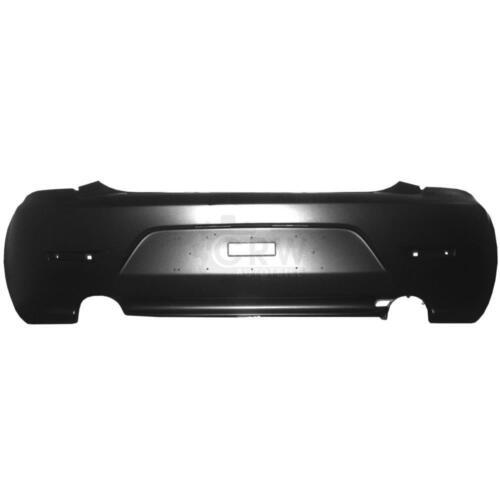 />/> ABS Plastique n2l Pare-chocs arrière ALFA ROMEO 147 TYPE 190 Année de construction 05