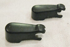 1984 1985 1986 1987 88 89 Toyota Pickup 4Runner Windshield Wiper Arm Nut Covers