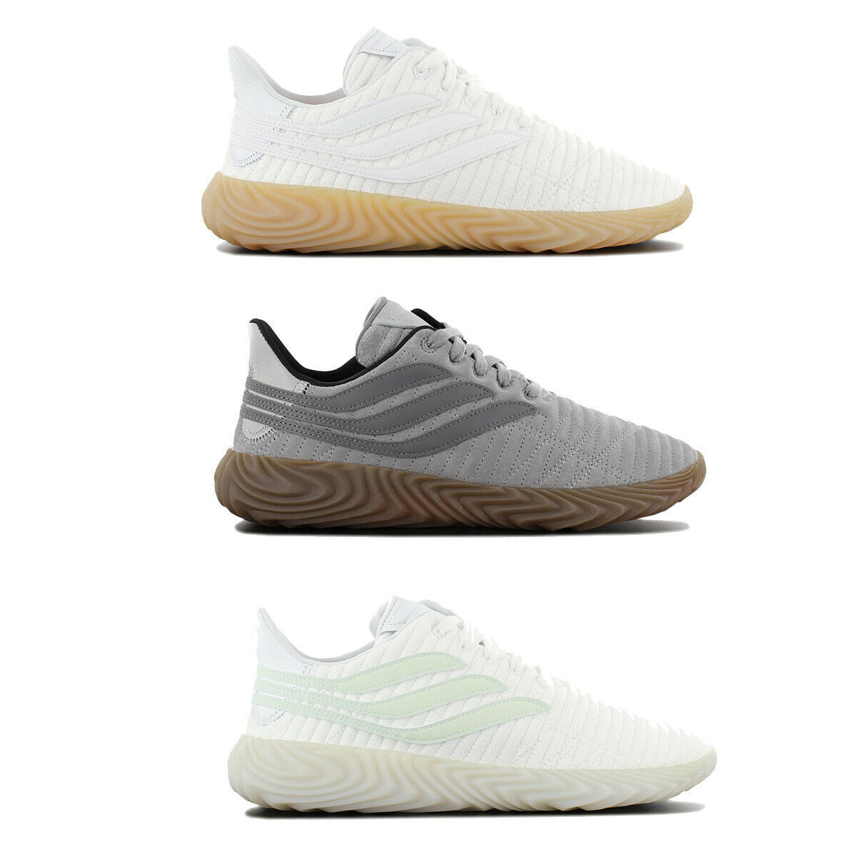 Adidas Originals Originals Originals Sobakov Turnschuhe Herren Schuhe Sportschuhe Freizeit Turnschuhe 897