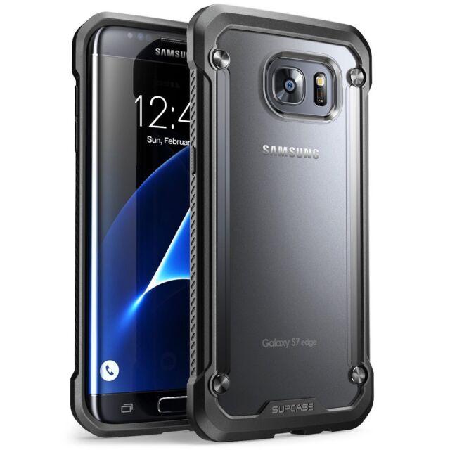 Galaxy S7 Edge Case SUPCASE Unicorn Beetle Series Premium Hybrid Protective Case