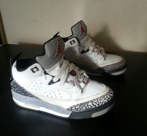 Of Air Genuine Nike Uk Mars Son Conditions Jordan Good Size 5 38 Eur tSYqpnHw6x