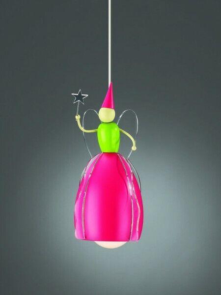 Chambre enfant Luminaire Lampe Navette Plafonnier Fairy d'énergie 40279-55-10