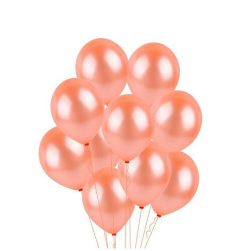 "16/"" Gold Silver Rose Gold Happy Birthday Foil Balloons Party Decorations Ribbons"