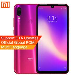 Xiaomi-Redmi-Note-7-Pro-6-3-039-039-6GB-128GB-Snapdragon-675-48MP-Espanol-Libre-Rosa